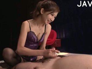 real brunette online, great japanese ideal, cumshot