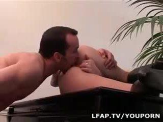 heißesten anal sex voll, französisch, francais am meisten