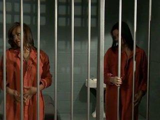 Vangla halb tüdrukud 2 tilk the soap - nika noire