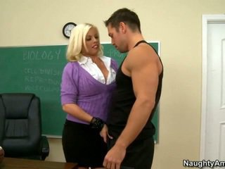 My teacher Mrs. Britney Amber