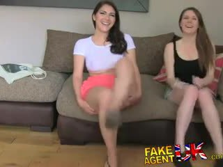 reality, oral sex, audition, british