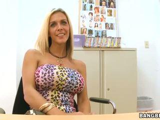 blondes film, you big boobs, quality blowjob porn