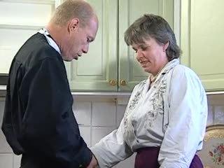 grannies, reift frisch, beste schwedisch