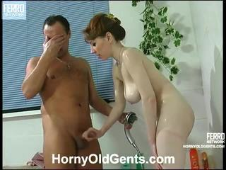 hardcore sex, marina, old young sex