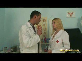 nurses, sex, doctor
