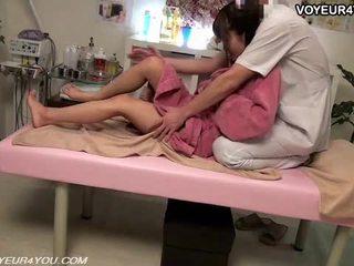 성적 몸 마사지 clinic