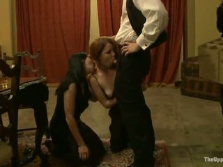 Some Freaky Minded Swingers Are Trying Some Pain Delight Movement