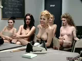 ts students taught by naughty professors