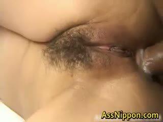 Anna Mizukawa Asian Doll Gets Some Horny Part2