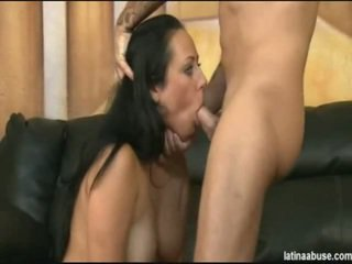 gagging more, most extreme, watch latina porn check