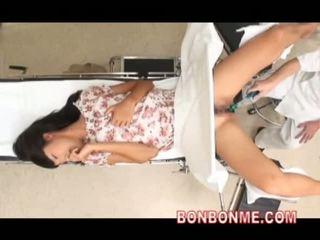 japonisht, webcam, mjek