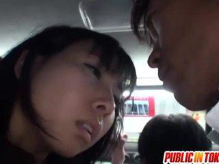 brünette alle, japanisch jeder, sehen orientalisch sehen