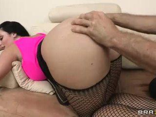 reāls brunete jauns, skaties fishnets karstākie, skaties ass jāšanās liels