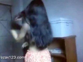 Bangladeshi liels vientiesis meitene salma no mirpur