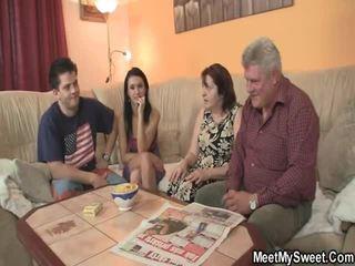 neu oma, heiß alt und jung groß, qualität gruppe online