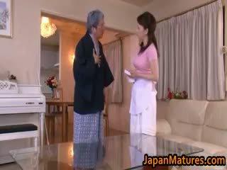 जापानी मुख्यालय, फ्री समूह सेक्स, बड़े स्तन