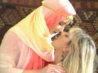 Arabic punca temptatione fucke s blond bejba