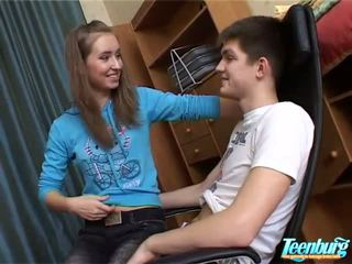 Attractive Teens