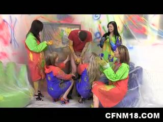 reality, ideal cfnm more, real teen nice