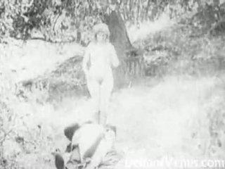 Piss: 고대의 포르노를 1915 - a 무료 타기