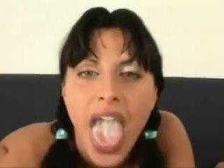 Sperma în ei gură compilatie