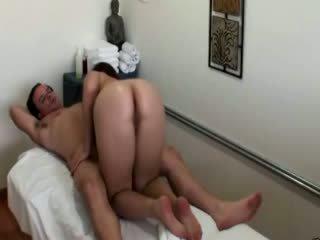heißesten scheiß- nenn, am meisten realität, sie masseuse