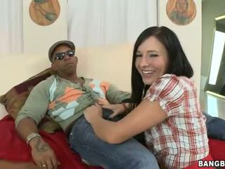 online big cock watch, nice interracial