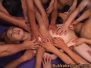 Ayuma Firm Youthful Pointer Sisters Are Fondled