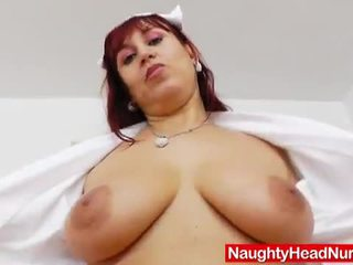 Solo action with the super hot redhead mom aku wis dhemen jancok darja.