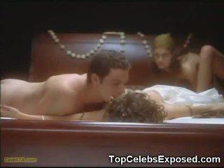 Monica Bellucci Topless!