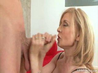 më shumë hardcore sex argëtim, blowjobs argëtim, i freskët marr në gojë karin më