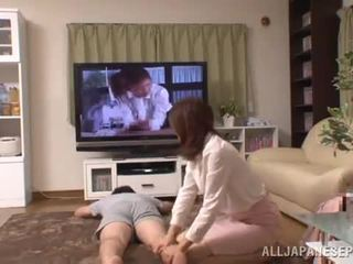 Living Room Witnesses A Nice Sex Performance Of An Thai Pair