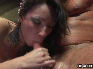 fresh blowjob check, big tits great, full deep throat