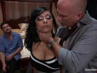 Beretta James Spying On Her Groom
