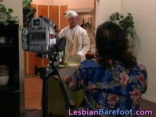 Hot Slippery Lesbian Babes