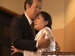 Ayane asakura मेच्यूर जपानीस डॉल part1