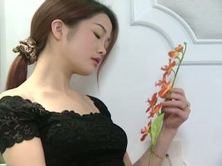 Söt kinesiska girls016