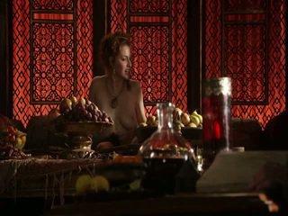 Sahara knite mäng kohta thrones