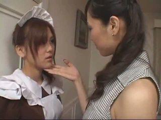 japonijos, lesbietė, paauglys
