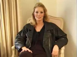 Jennifer avalon - len being seba