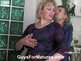 milf sex, old young sex, mature porn