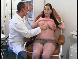 Stella fox (pregnant 16 (climax) scène 1)