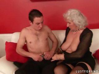 Grandmas セックス comilation