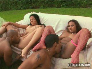group fuck action, great groupsex video, best outdoor sex