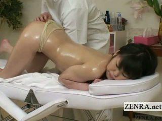 japānas, old + young, masāža