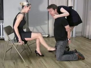 full cbt new, any heels, ideal fetish hq