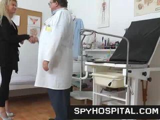 阴道, 医生, 隐藏的摄像头