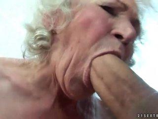 жорстке порно, оральний секс, смоктати, старий