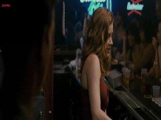 Amy adams ال fighter