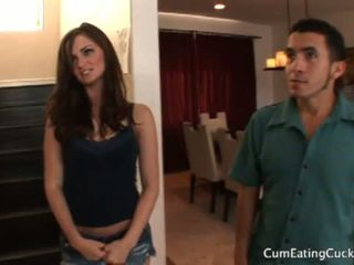fresh humiliation, full cuckolding